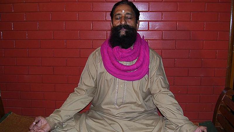 Isha Yoga Asanas