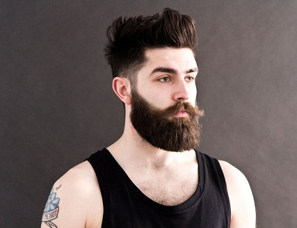 9 Handsome Neck Beard Styles With Images Styles At Life
