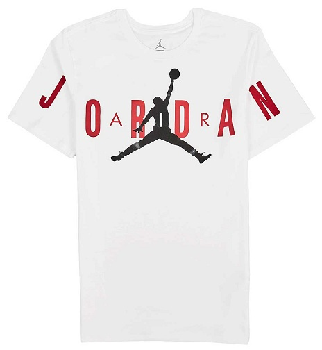 1684d579c6d480 9 Latest and Different Designs of Jordan T-Shirts