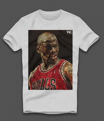 e8cb3ac5e69 9 Latest and Different Designs of Jordan T-Shirts | Styles At Life