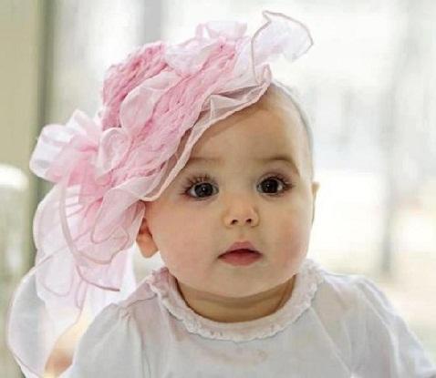 Ladylike Headband