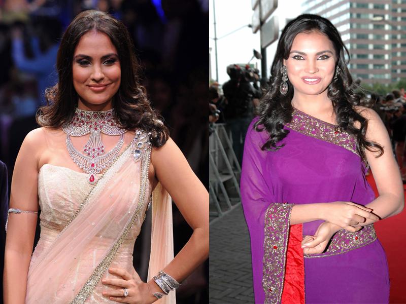 Lara Dutta Beauty Tips