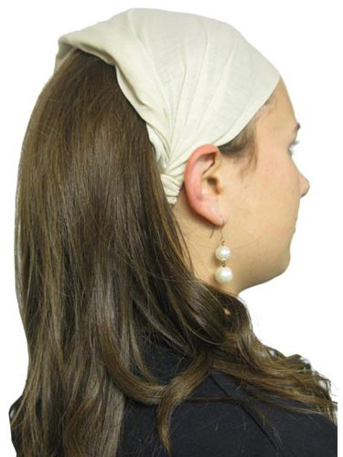 Large in Size Headband