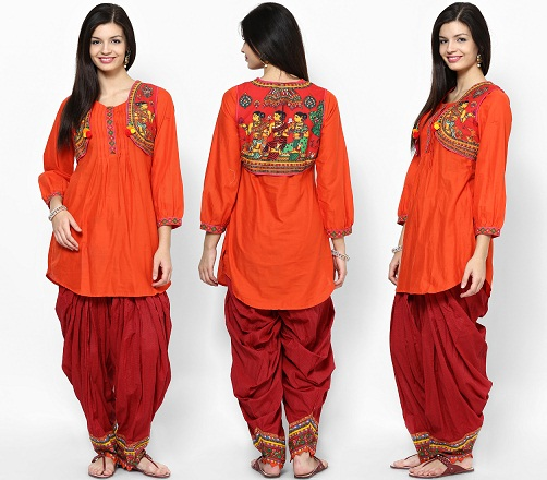 Latest Biba Kurtis for Women