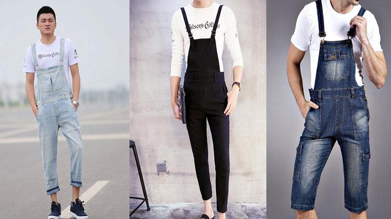 overalls for men