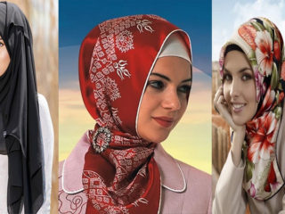 9 Simple And Easy Hijab Styles For School Girls Styles At Life