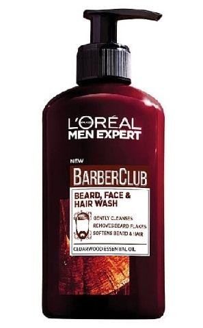 Professional Beard Shampoo