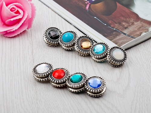 Magnetic Hijab Pins