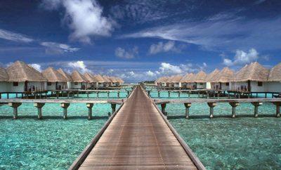Maldives Tourist Places to Visit