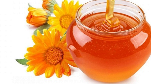 Marigold Honey Face Pack