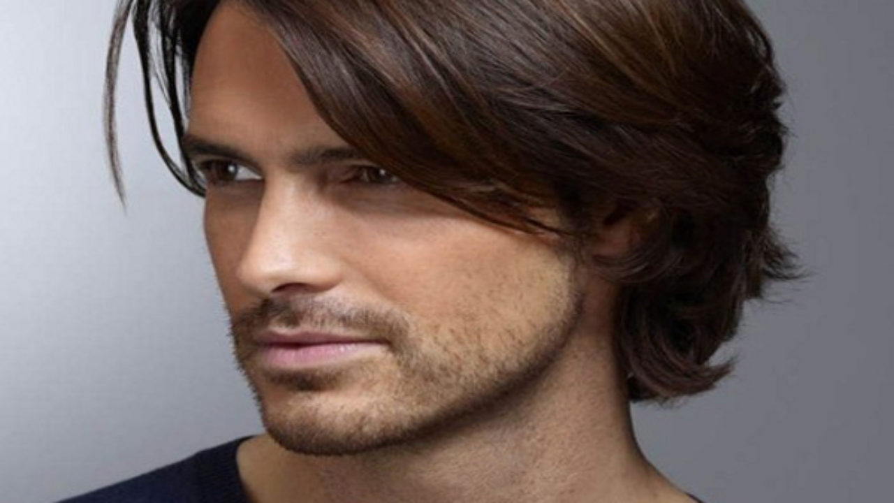 25 Best Medium Hairstyles for Men to Boost Your Look ...