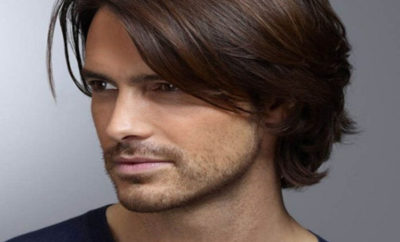25 Best Medium Hairstyles for Men to Boost Your Look | Styles At Life