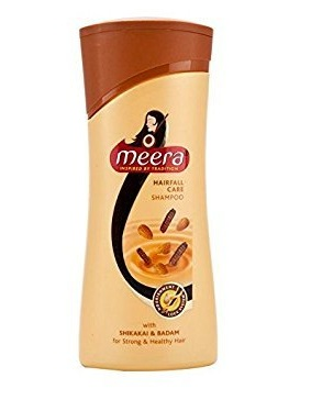Meera Hairfall Care Shampoo