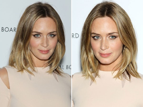 Hairstyles to Suit Your Face Shape 3