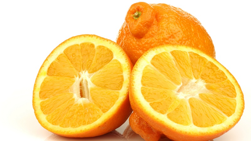Minneola benefits