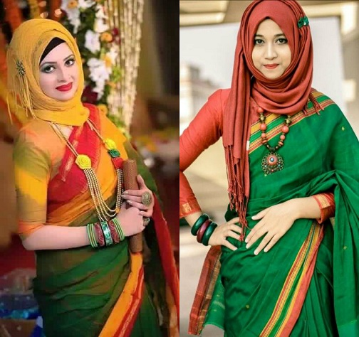 38fb6fa910b5 9 Best Indian Hijab Style Collection For Women | Styles At Life
