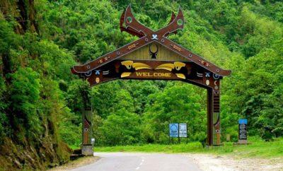 Nagaland Tourist Places to Visit