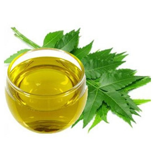 Neem Oil for Cystic Acne