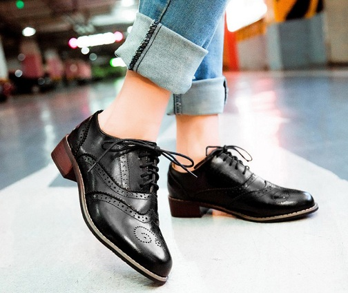 b5d47bd4aae 30 Different Designs of Brogues Shoes for Men and Women | Styles At Life