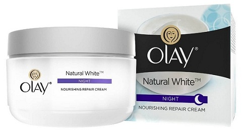 Olay Night Cream For Acne Prone Skin