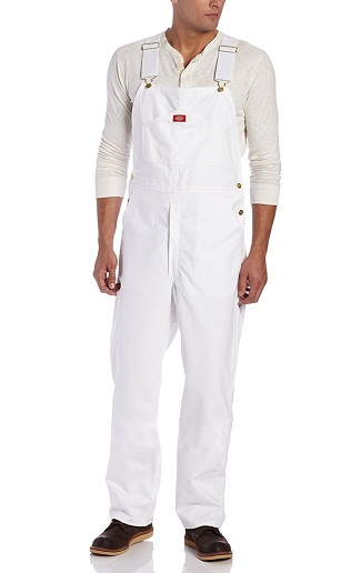 Painters Overall Pants