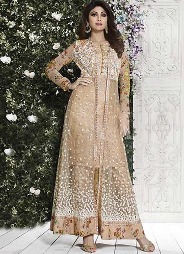 20 Best Models of Pakistani Salwar Kameez Designs for Royal Look