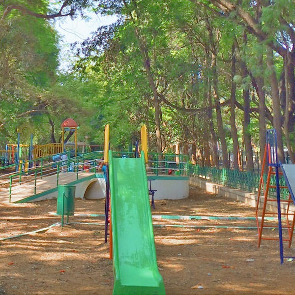 Parks in Bangalore