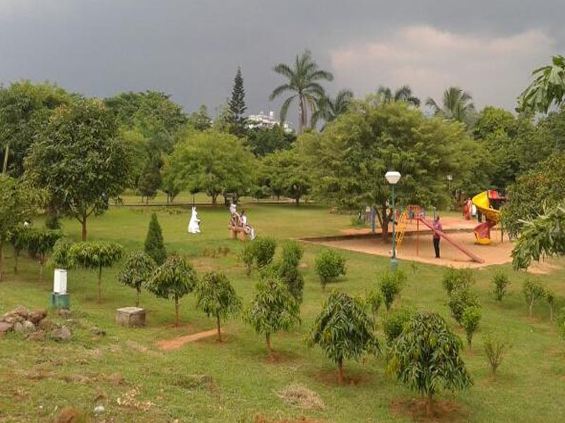 Parks in Bhubaneswar with Pictures