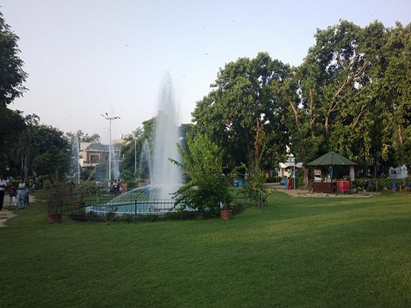 Parks in Jalandhar with Pictures