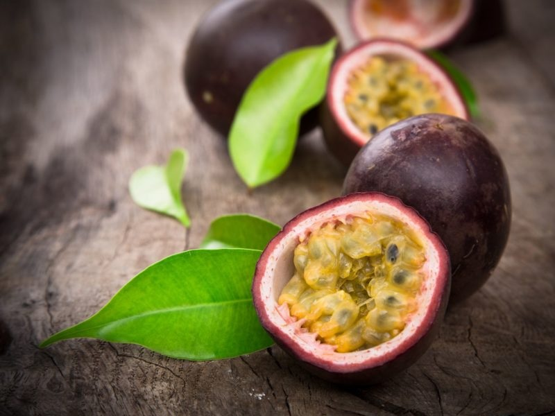 Passion Fruit Safe During Pregnancy