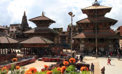 kathmandu tourist places