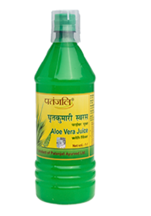 Patanjali Aloe Vera Juice For Weight Loss