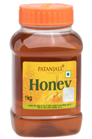 Patanjali Honey For Weight Loss