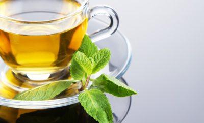 Peppermint Tea Benefits