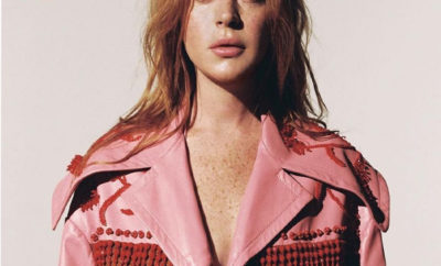 13 best photos of lindsay lohan without makeup  styles at