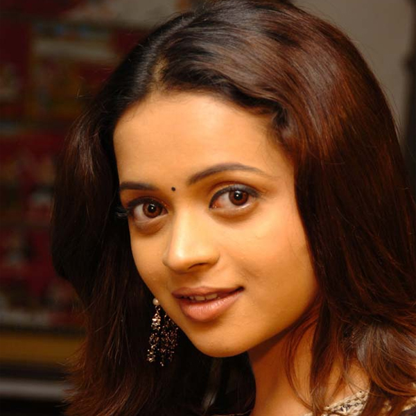 Bhavana Without Makeup