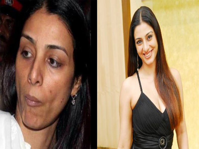 Tabu Without Makeup