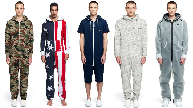 jumpsuits for men