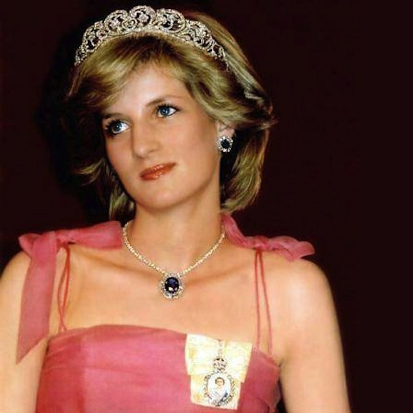 Princess Diana Beauty Tips and Fitness Secrets
