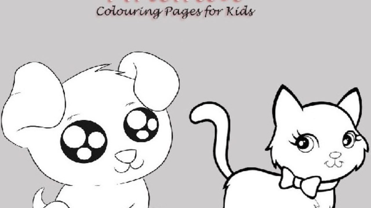 picture regarding Printable Animal Pictures identify 15 Easiest Printable Animal Colouring Webpages for Little ones