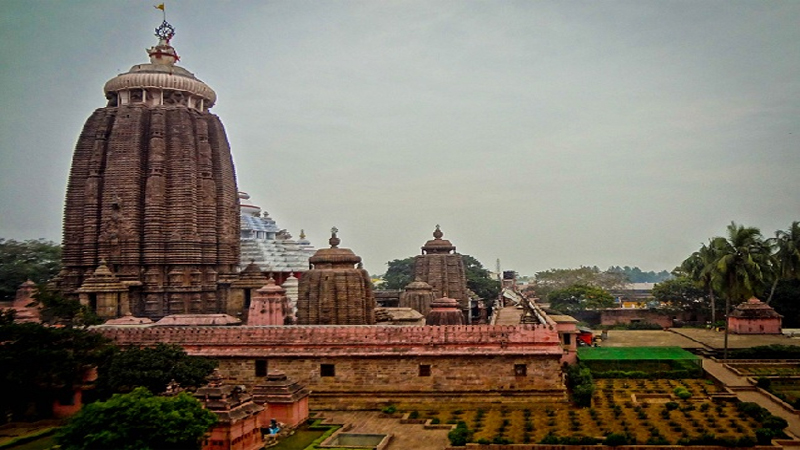 Puri Tourist Places