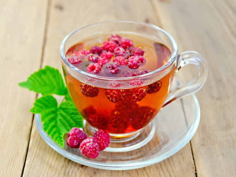 Raspberry Leaf Tea During Pregnancy