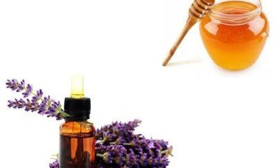 lavender oil for face