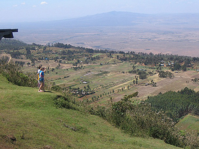 Kenya Tourist Places