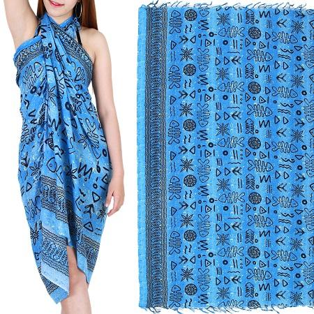 Sarong Pareo Skirt