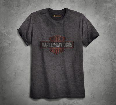 9 popular harley davidson t shirts for men and women. Black Bedroom Furniture Sets. Home Design Ideas