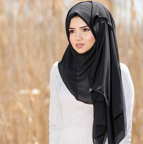 9 Latest Turkish Hijab Style Collection For Women Styles