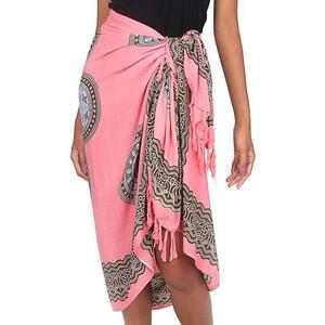 Simple Skirt Sarong