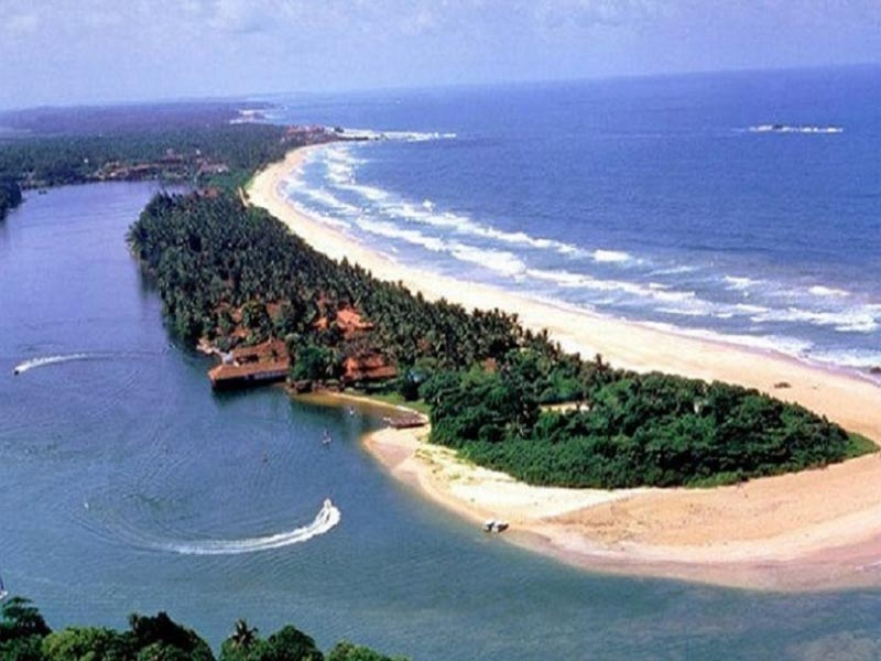 Sri Lanka Tourist Places to Visit with Photos