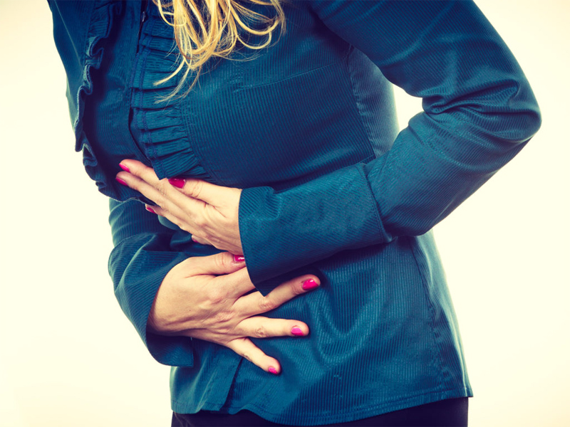 Stomach Ulcers During Pregnancy